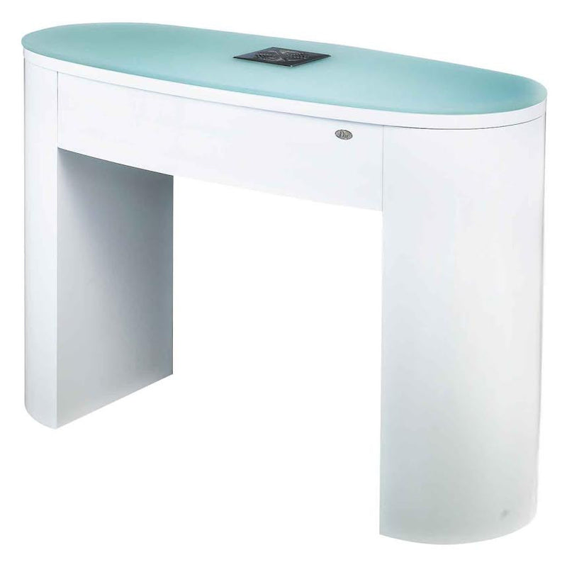 Frost Manicure Table