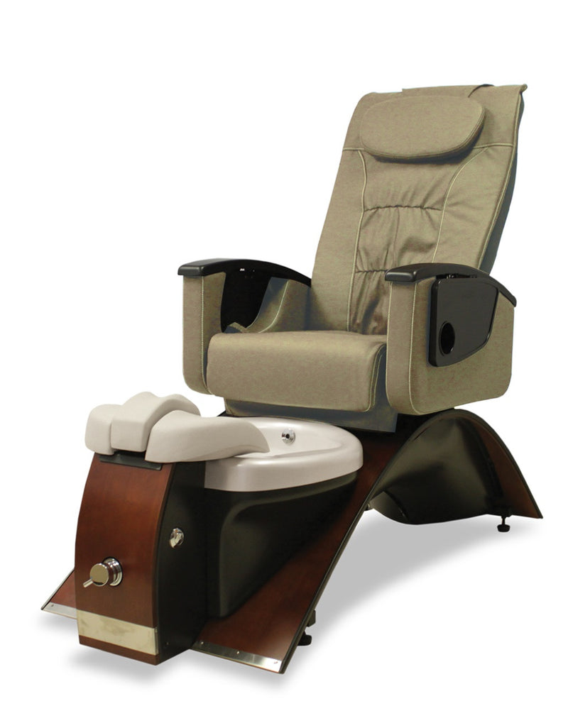 Echo Pedicure Chair