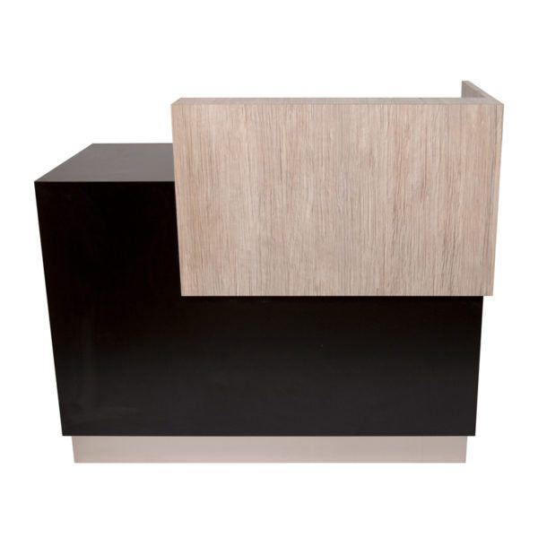 Imale Reception desk by Veeco