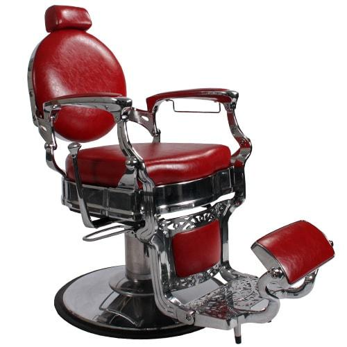 Princeton Barber chair