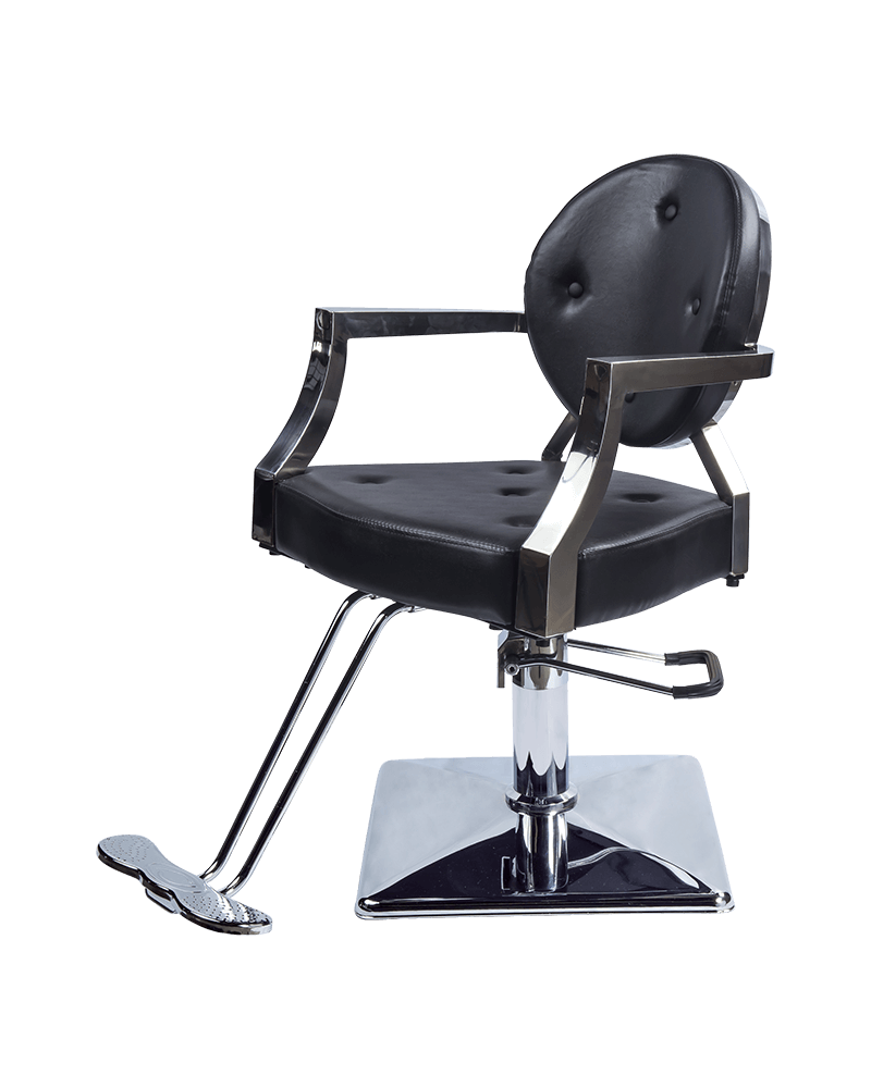 Ariel Styling chair in Black