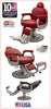 Bristol Barber chair by Collins