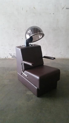 Picture of Edna Dryer Combo Brown