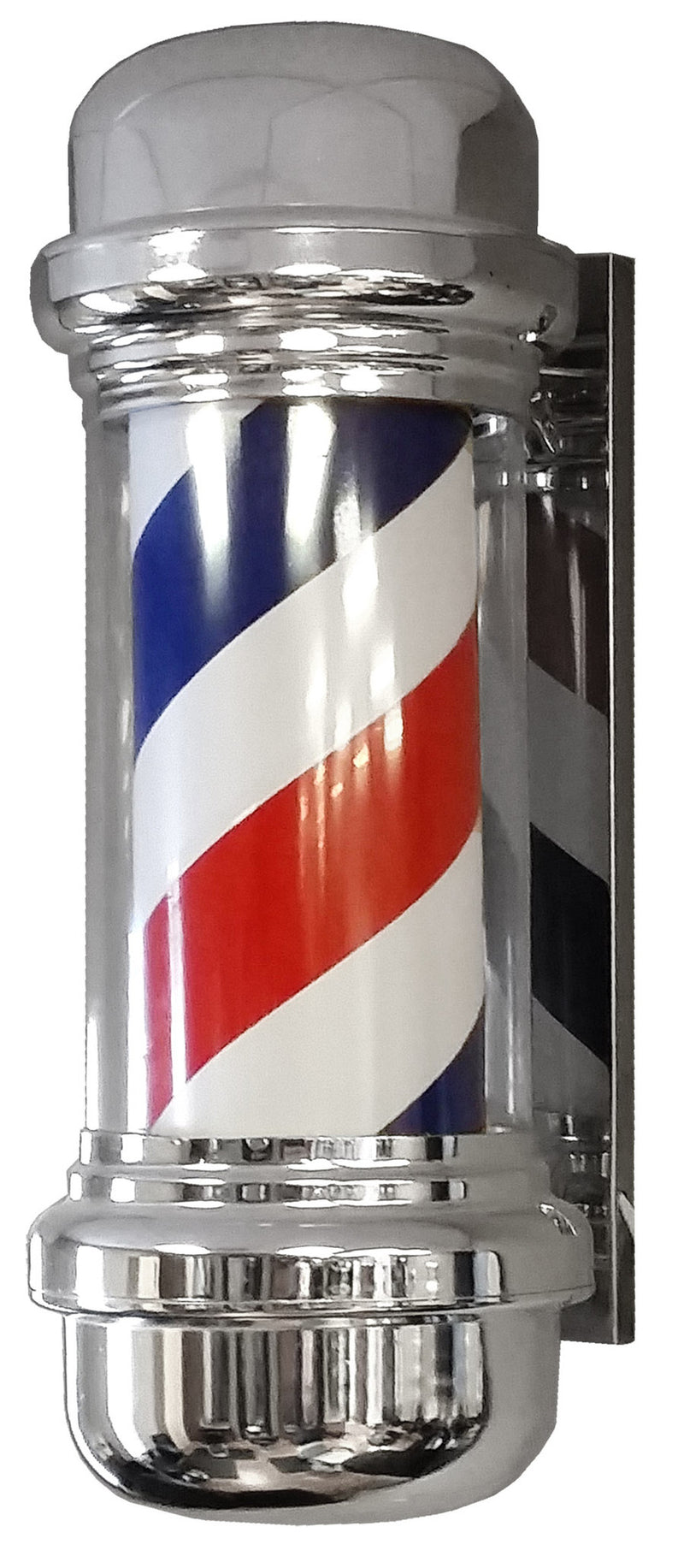 Barber Pole with light