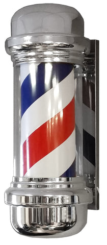 Picture of Barber Pole with light