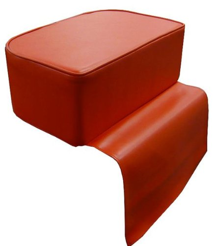 Childrens Booster Seat in Red color