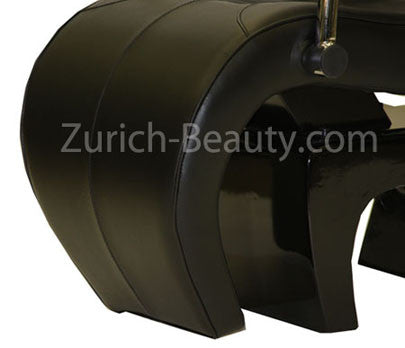Jolie Shampoo Unit - Black