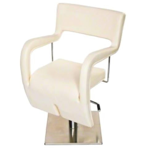 Sensual Salon Chair - Off White