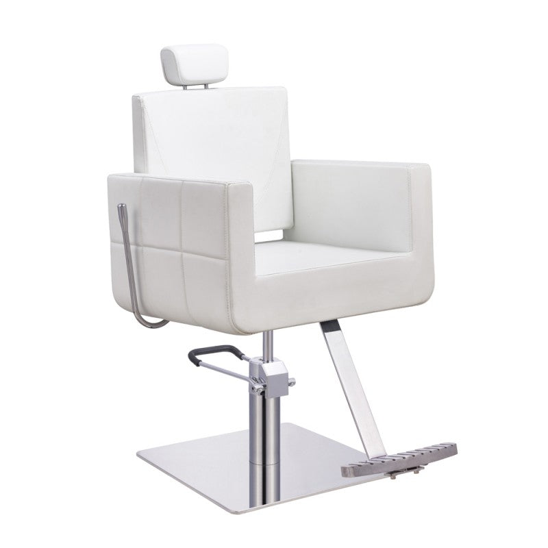 Modesto All Purpose chair in White