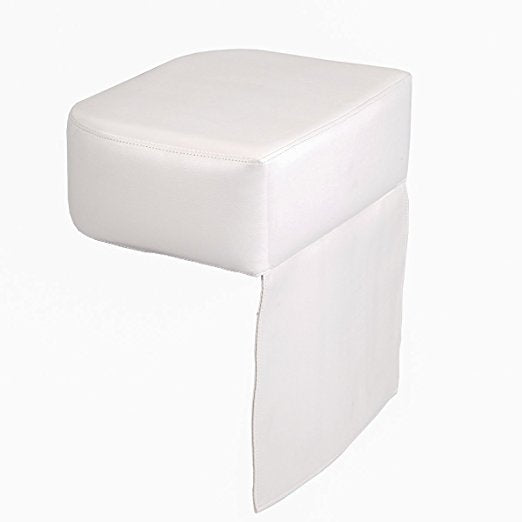 Childrens Booster Seat in White color