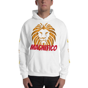 Desion Hoodie - Magnifico Clothing