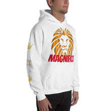 Load image into Gallery viewer, Desion Hoodie - Magnifico Clothing