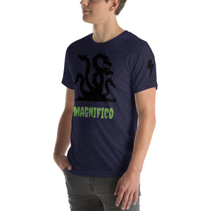 Hydra Short-Sleeve T-Shirt - Magnifico Clothing