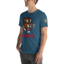 Load image into Gallery viewer, Tigre Short-Sleeve T-Shirt - Magnifico Clothing
