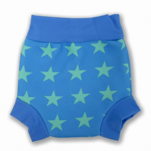 SPLASH ABOUT - Happy Nappy Schwimmwindel Mint Stars