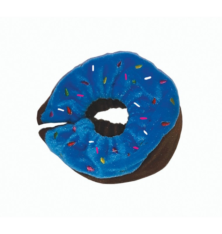JERRY'S - Kufenschoner aus Stoff Donut Blueberry
