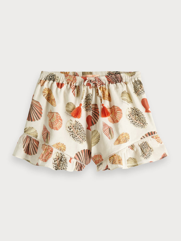 SCOTCH R'BELLE - Bedruckte Shorts