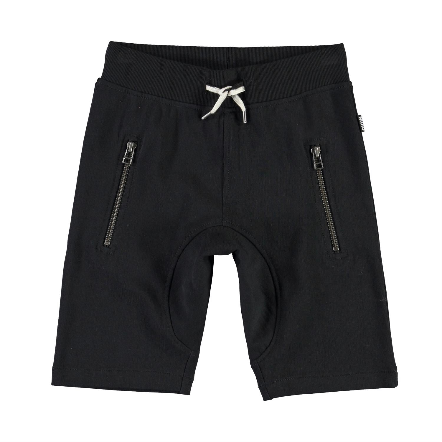 MOLO - Shorts Sweat Ashton Black