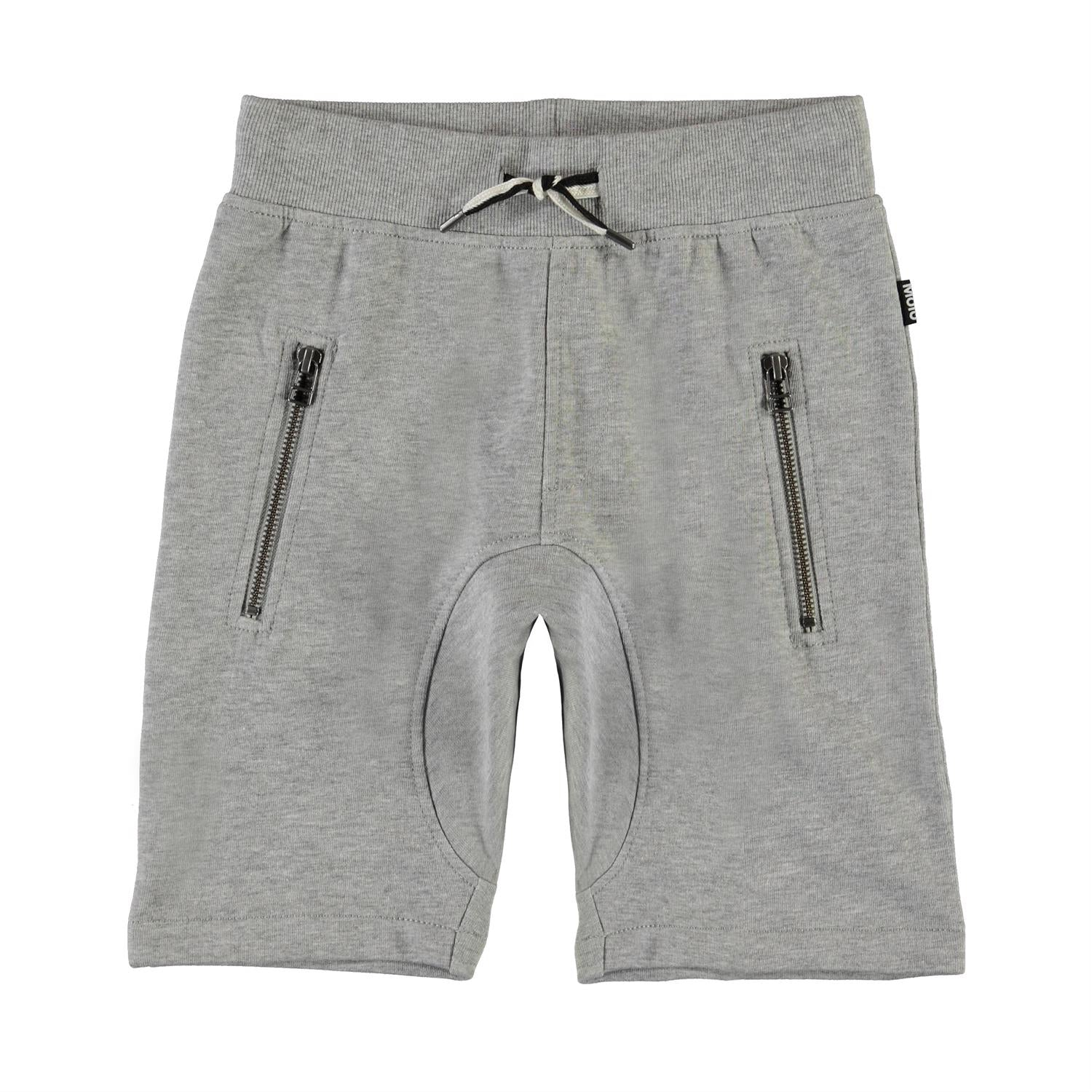 MOLO - Shorts Sweat Ashton Grey Melange