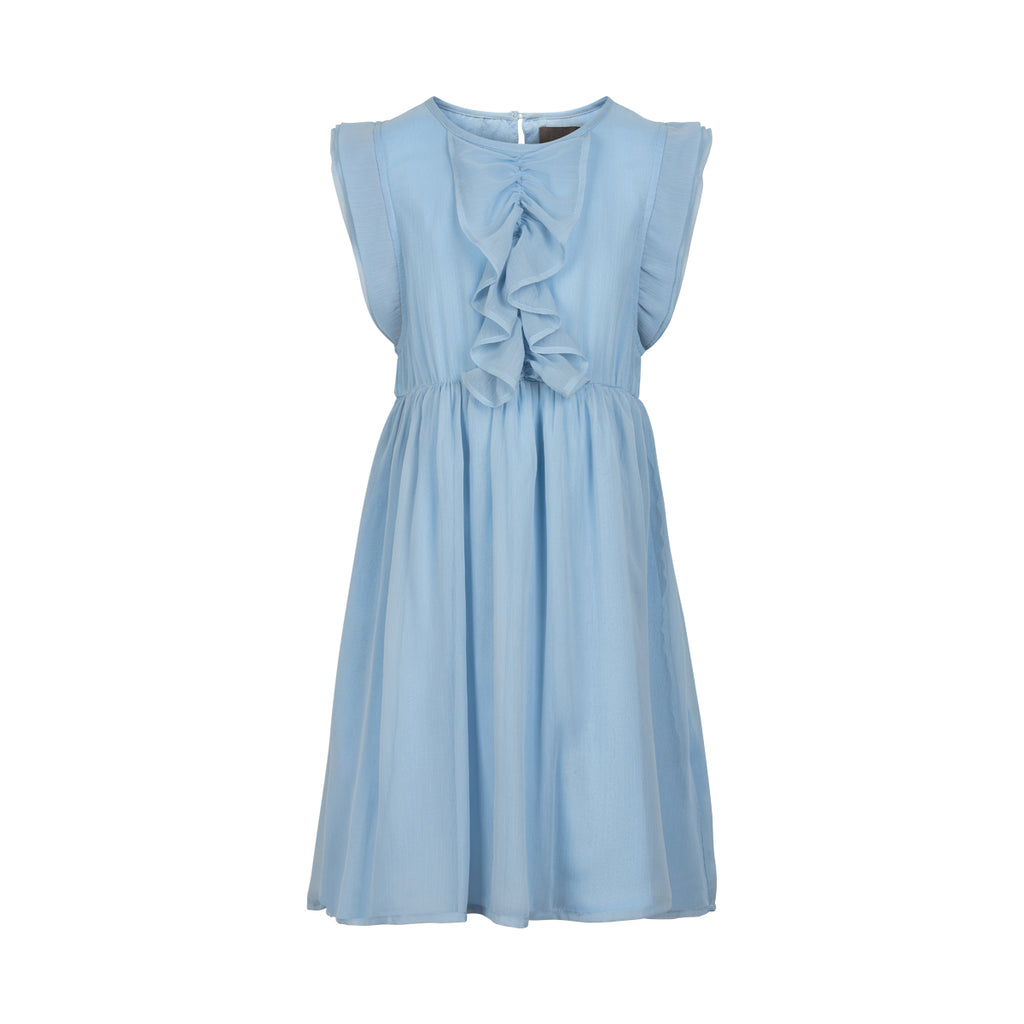 CREAMIE - Kleid Pleats