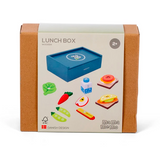 MAMAMEMO - Lunchbox 16-teilig aus Holz
