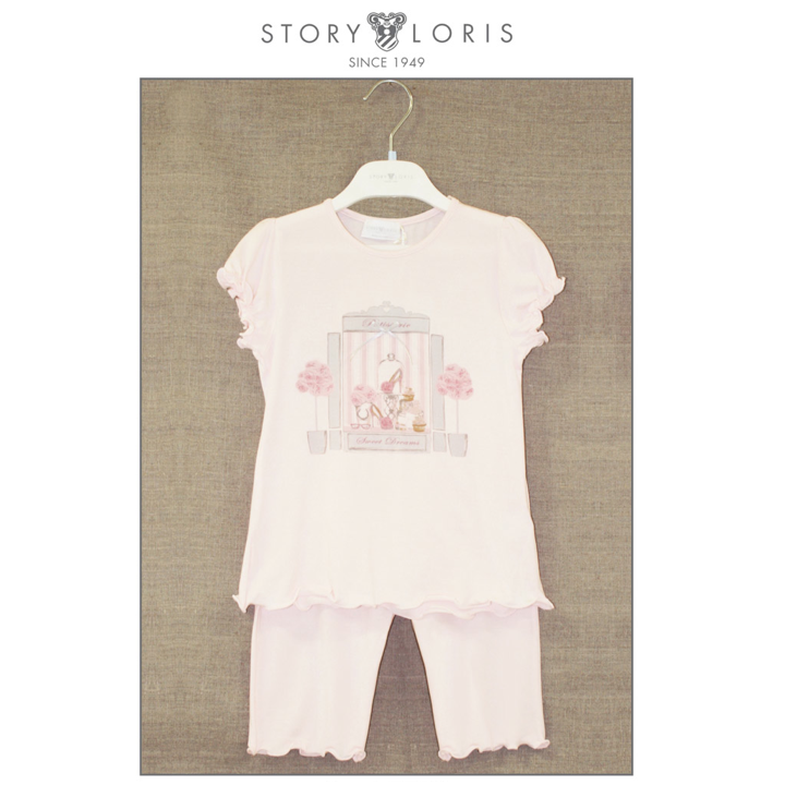 STORY LORIS - Pyjama Sweet Dreams 17751