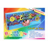 Rainbow Loom®  - Starter Set mit Metallhaken