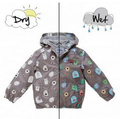 HOLLY & BEAU - Regenjacke Little Monsters