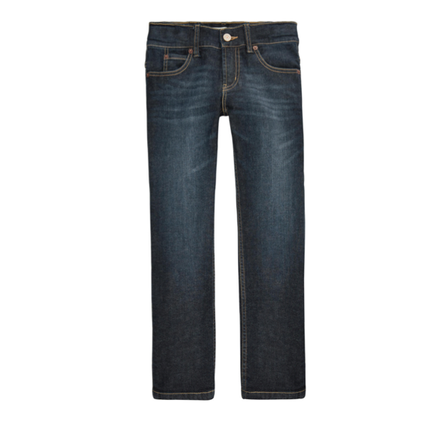 LEVIS - Boy Jeans 511 Slim Fit indigo 15HNG22197