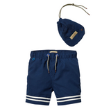 SCOTCH SHRUNK - Zauber Magische Badeshorts