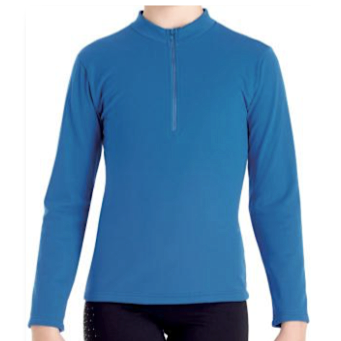 INTERMEZZO - Thermoshirt Skating blau