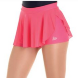 INTERMEZZO - Shorts mit Rock fuchsia