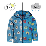 HOLLY & BEAU - Regenjacke Pansy