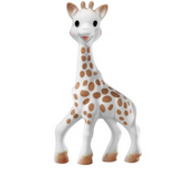 SOPHIE LA GIRAFE - Geschenkset Sophisticated 'My first Gift'