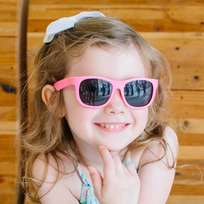 BABIATORS - Sonnenbrille Think Pink