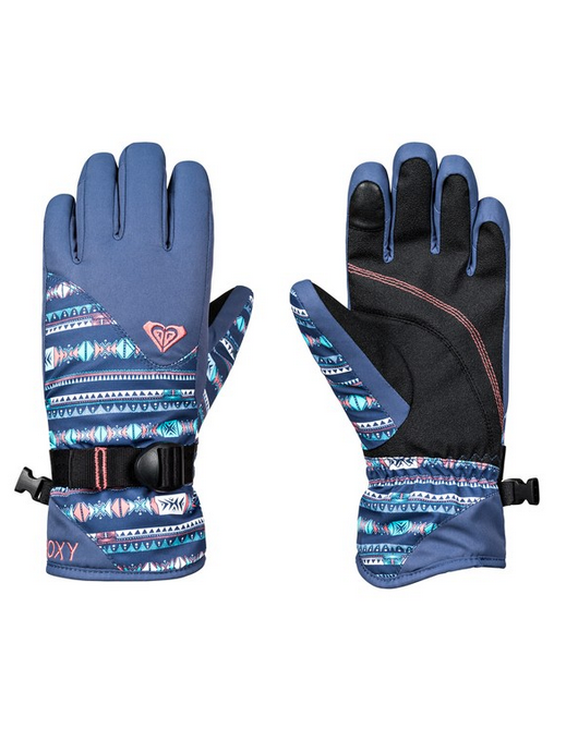 ROXY - Ski / Snowboard Handschuhe Jetty crown blue