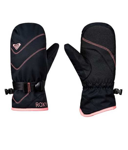 ROXY - Ski / Snowboard Handschuhe Jetty true black