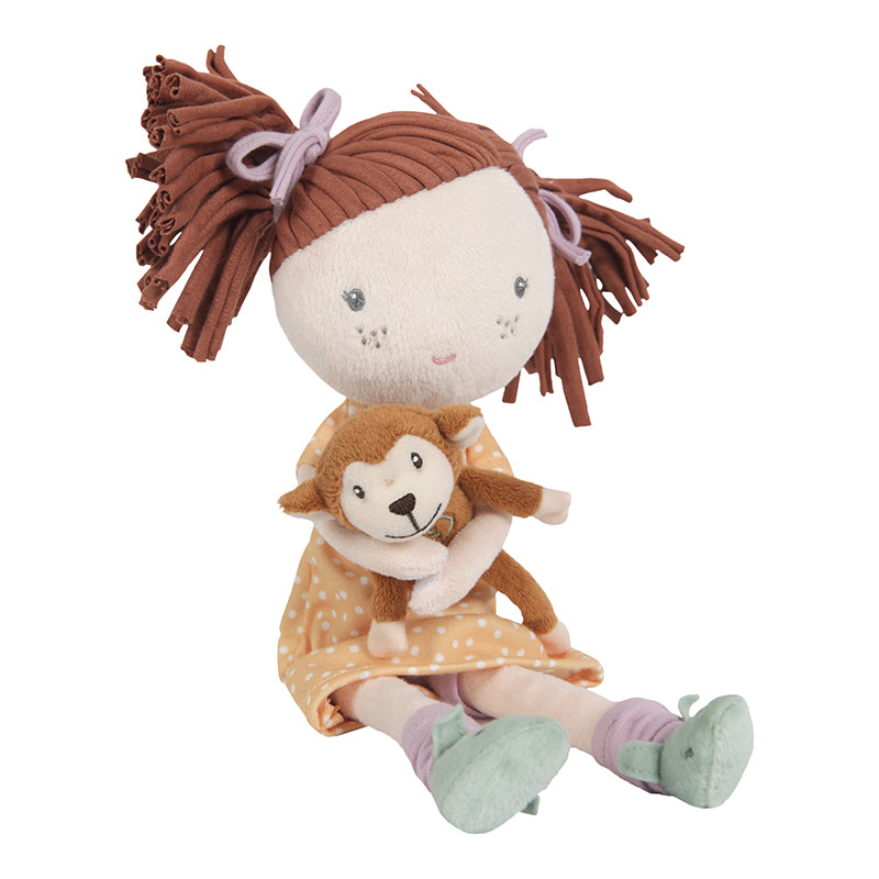 LITTLE DUTCH - Kuschelpuppe Sophia LD4526