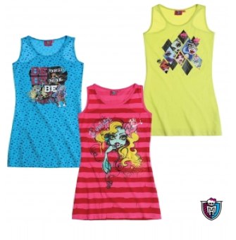 Kleid Monster High