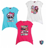 T-Shirt Monster High