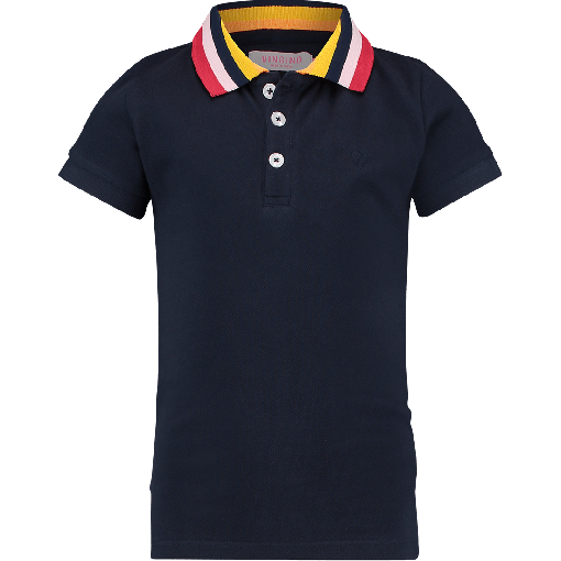 VINGINO - Polo Shirt Krissy Girls dark blue
