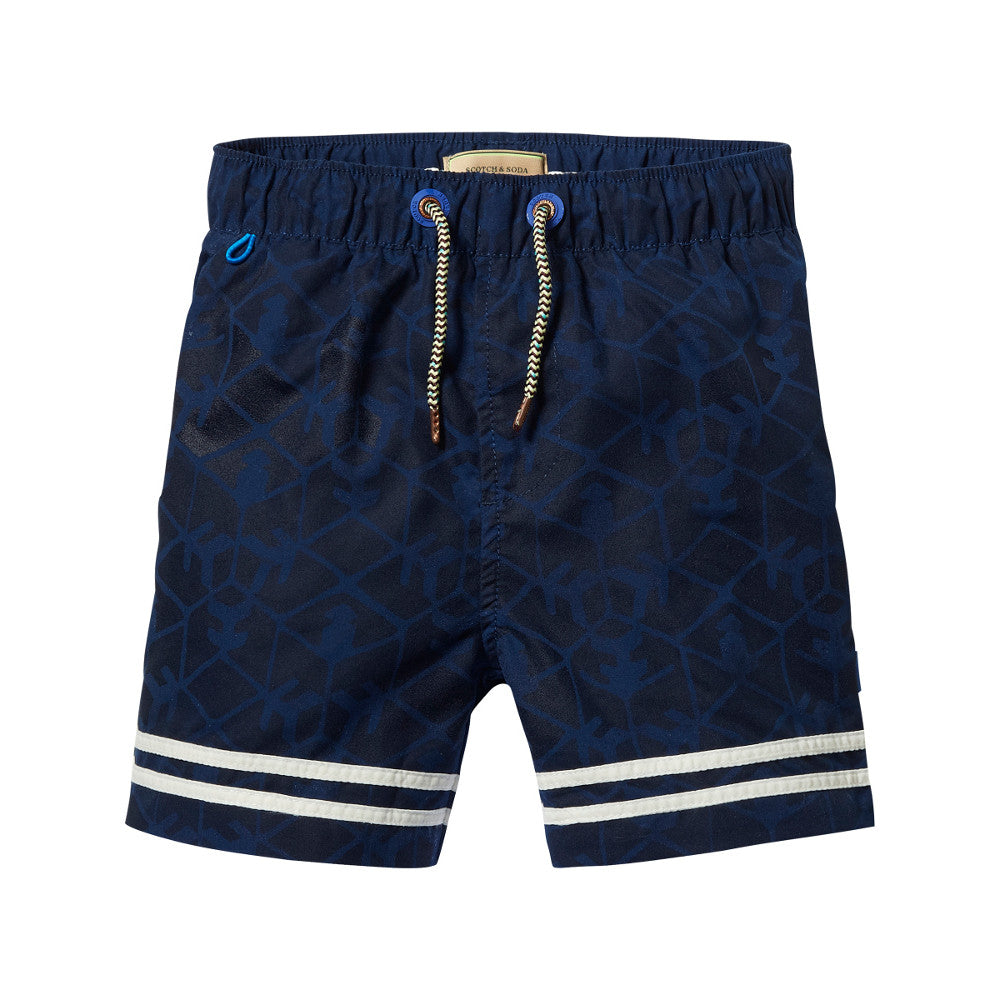 SCOTCH SHRUNK - Badeshorts Zauber Magisch