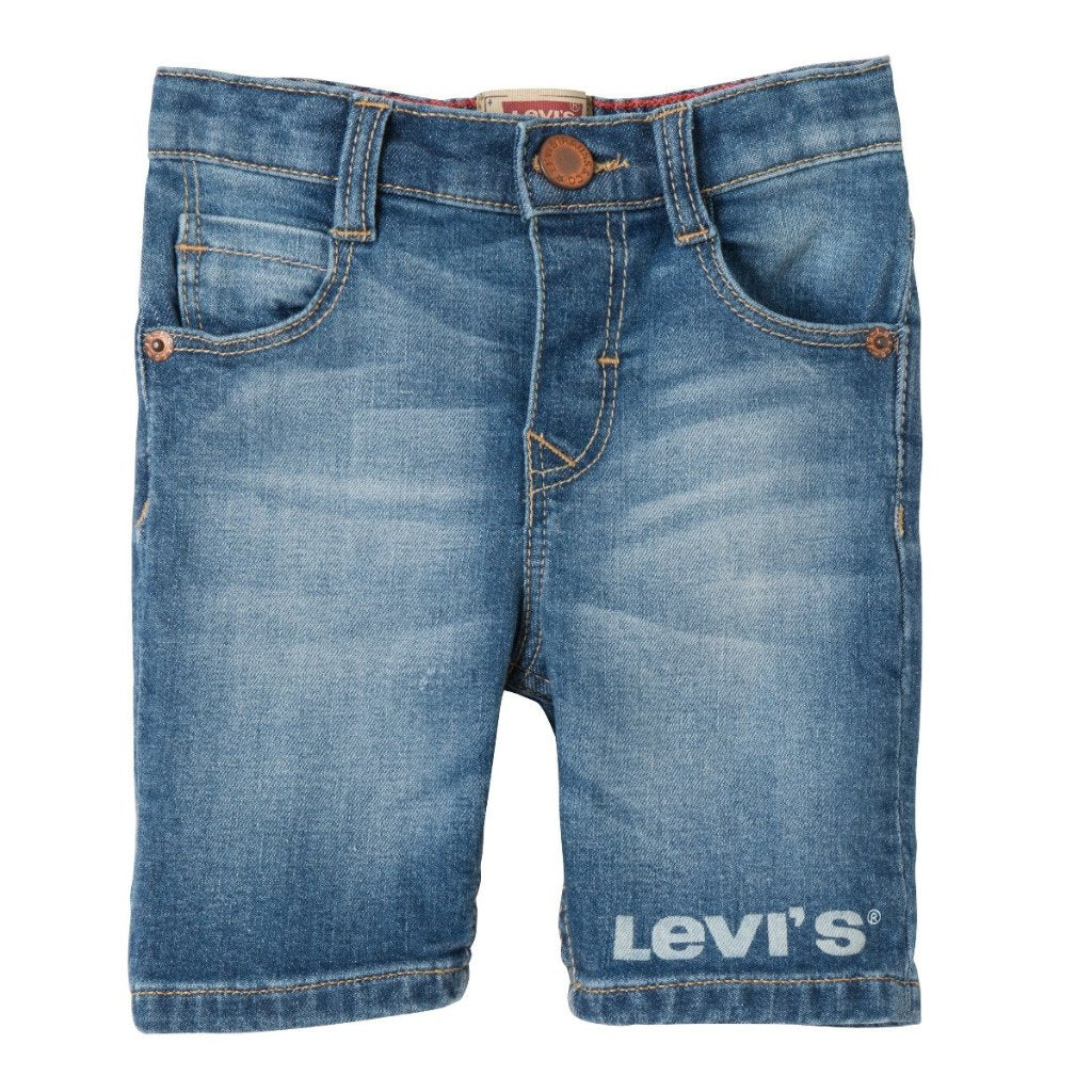 LEVIS - Baby Boys Jeans Shorts