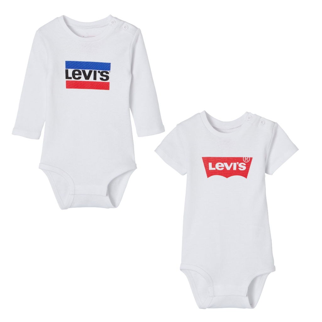 LEVIS - Baby Boy Body-Set