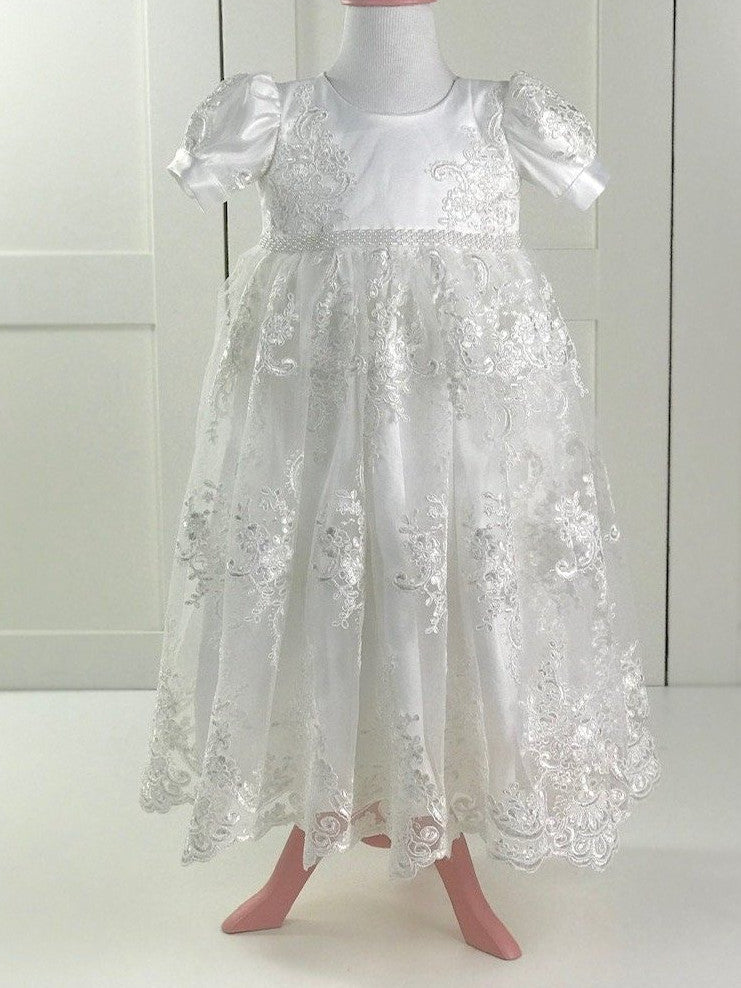 Taufkleid Lang Melody