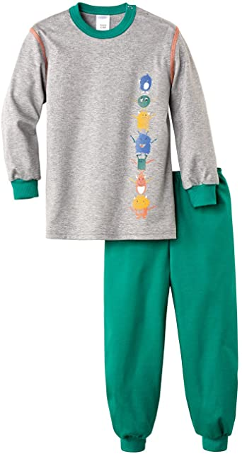 CALIDA - Pyjama Boys Little Monsters 42478