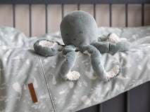 LITTLE DUTCH - Kuscheltier Octopus Ocean Mint LD4805