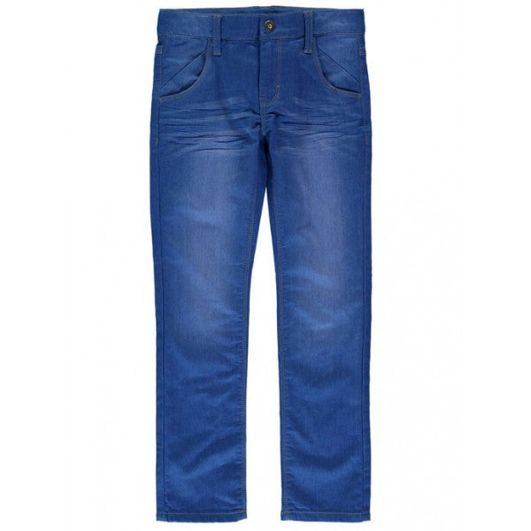 NAME IT - nitJOE Boys medium blue Denim 13130470