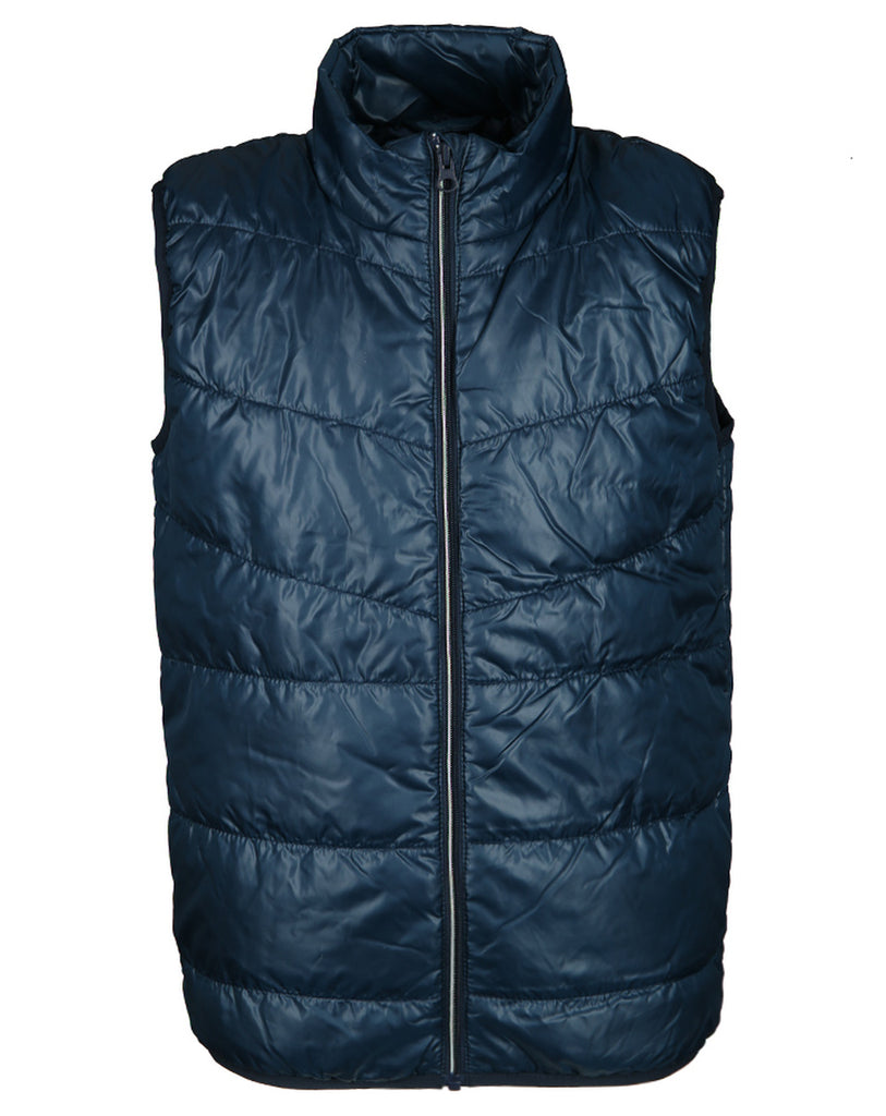 NAME IT  - Steppweste / Gilet navy