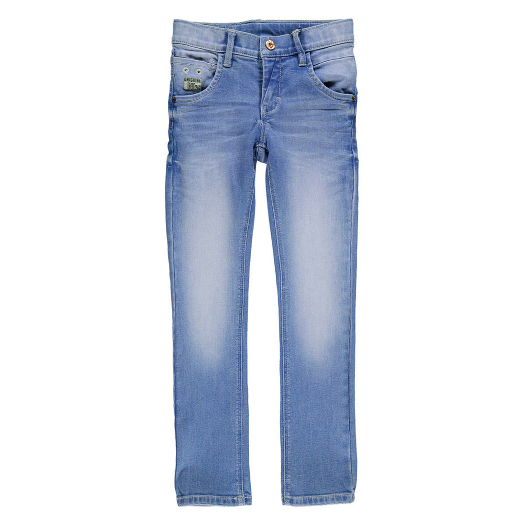 NAME IT - Nittarzan Jeans Denim Girls Slim weich